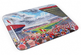 pittodrie Premium Quality Mouse mat